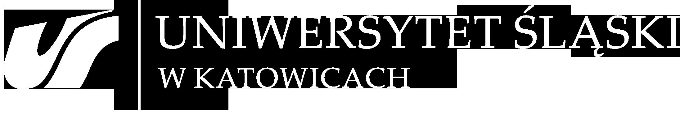 Logo Uniwersytetu Śląskiego w Katowichach